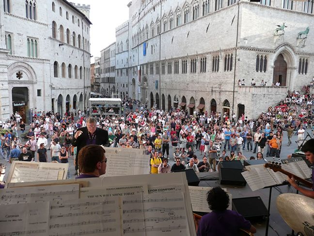 Musica&Co: l'estate italiana è all'insegna dei festival