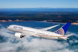 United Airlines svela i progetti per la nuova cabina Premium Plus