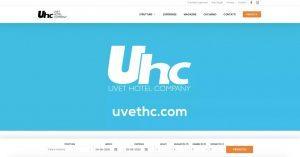 Focus sulle esperienze per il nuovo sito di Uvet Hotel Company