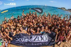ScuolaZoo chiude la stagione con 12 mila ragazzi e una festa all'Alcatraz