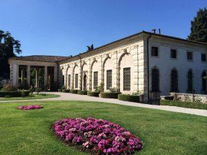 Veneto, con la Fase 2 riaprono le dimore storiche