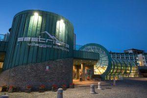 TH Resorts acquisisce il Villaggio Olimpico di Sestriere