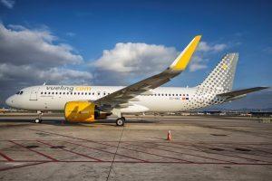 Vueling torna a volare in Italia con 19 rotte da 8 aeroporti
