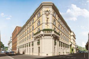 Debutta in Italia il marchio W di Marriott International
