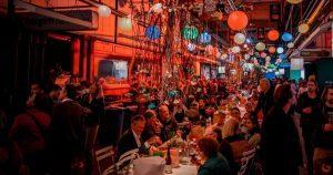 Torna a Zurigo il festival gastronomico Food Zurich