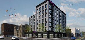 """Oakland, sempre più """"destinazione"""": le novità in arrivo fra alberghi e spa"""