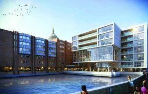 Westin debutta nel Regno Unito, nuovo hotel a Londra nel 2020