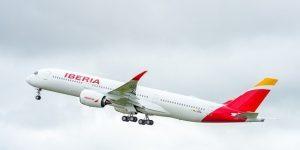 Iberia: non solo America Latina, ma anche Nord America per un network completo