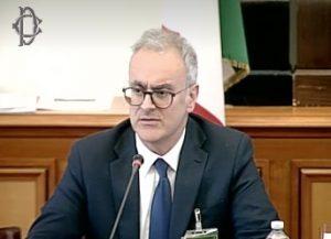 Nicola Zaccheo è il nuovo presidente dell'Enac