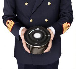 Msc Crociere porta a bordo Zoe, la prima assistente virtuale