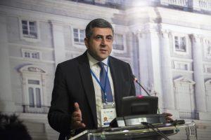 Zurab Pololikashvili è il nuovo segretario generale dell'Unwto