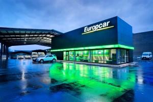 Europcar: primo finanziamento di 36 milioni di euro dalla Spagna