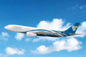 Oman Air riapre i voli verso 18 destinazioni internazionali dal 1° ottobre