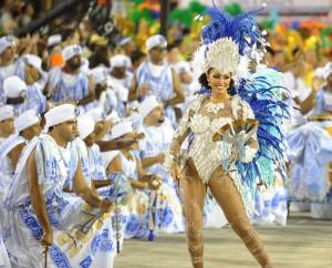 Il Brasile annulla il Carnevale di Rio de Janeiro 2021