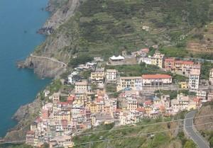 Liguria - Cinque Terre