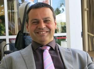 Marsupio, Massimo Caravita,