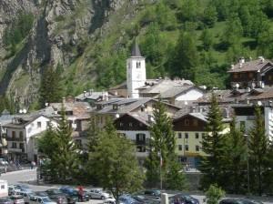 La Thuile, località top per i turisti stranieri soprattutto cinesi