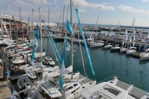 Salone Nautico Genova, da oggi fino al 6 ottobre la 60° edizione