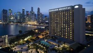Mandarin Oriental hotel e The Oberoi, una piattaforma comune per offrire esperienze uniche ed esclusive