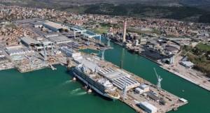 Msc e Costa: Monfalcone e Trieste al posto di Venezia. Le comunicazioni ufficiali