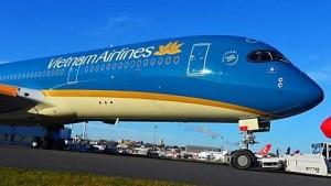 Vietnam Airlines ripristina l'intero network domestico