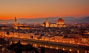 Firenze fra le città più  prenotate