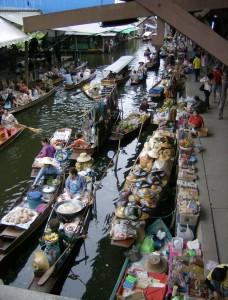 """Thailandia a Milano, con  """"test rice, taste of Thailand"""" un viaggio nella cucina locale"""