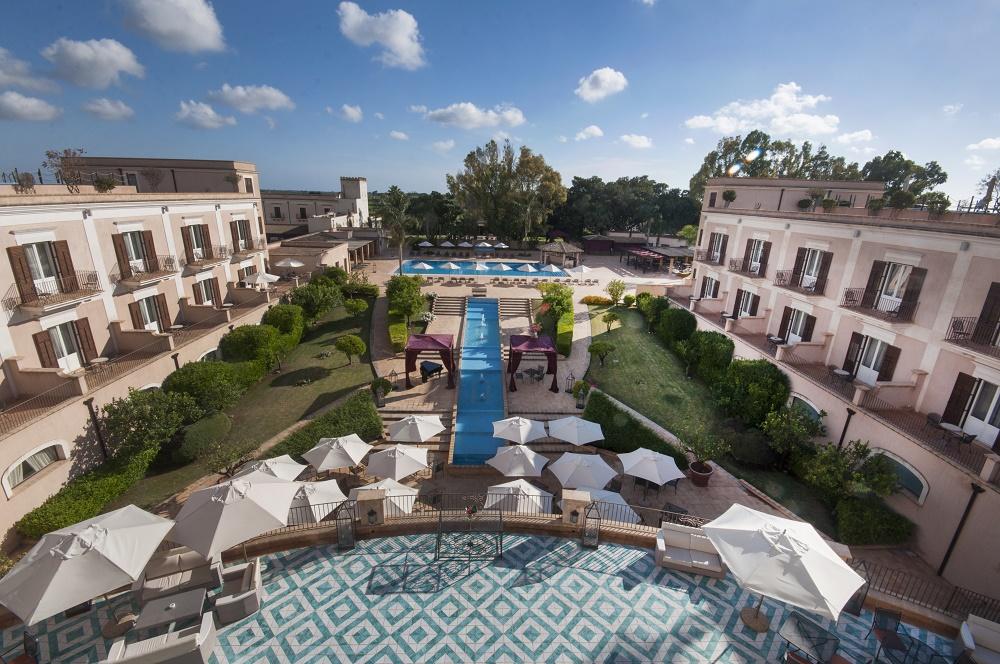 Blu Hotels, offerte estive e pacchetti nave + soggiorno in ...