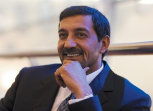 Emirates a segno con utili quasi quadruplicati nel semestre