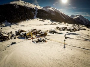 Livigno, il 30 ottobre con l'apertura del Piccolo Tibet al via la stagione invernale 2020-2021