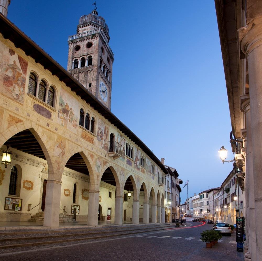 Veneto: due mini itinerari per un week end diverso ...