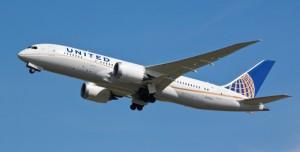 United Airlines sperimenta a San Francisco i test rapidi anti-Covid prima del volo