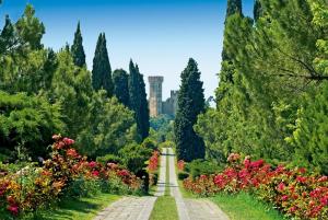 Il Giardino di Sigurtà si aggiudica il premio speciale della giuria Parksmania