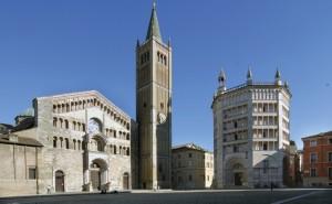 Destinazione Turistica Emilia, andar per vigne tra Parma, Piacenza e Reggio Emilia