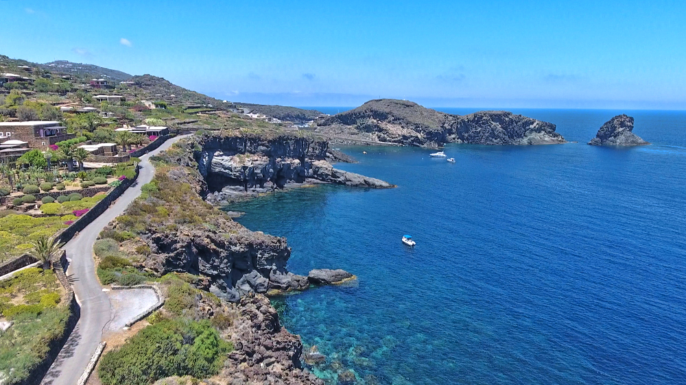 Vivere Pantelleria: luglio a prezzi shock - TravelQuotidiano