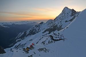 Adamello Ski Raid, iscrizioni posticipate fino al 6 marzo