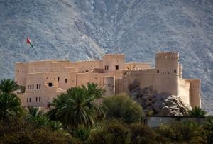 Oman: per il mercato italiano incrementi a doppia cifra