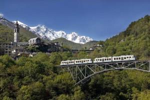 Ferrovia Vigezzina-Centovalli, donne gratis per l'8 marzo