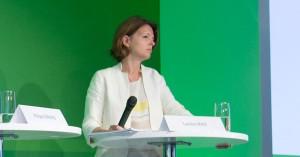 Europcar, Caroline Parot,