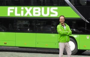 Incondi (Flixbus): «Il decreto rilancio si occupi del trasporto su autobus»