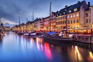 VisitDenmark e Bikeitalia.it, un tour virtuale per scoprire Copenaghen in bici