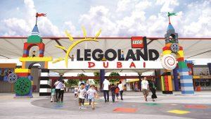 I parchi Legoland azzoppano i profitti di Merlin Entertainments