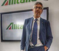 Alitalia, Lazzerini