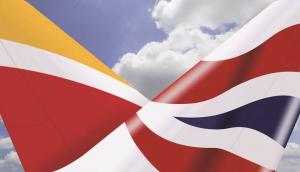 British Airways, Iberia, Ndc, gds