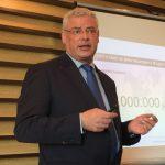 Weinstok, Lufthansa sull'Italia: «Capacità a +3%, ora stabilizziamo»