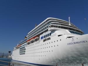 Altre due navi in uscita dal gruppo Carnival