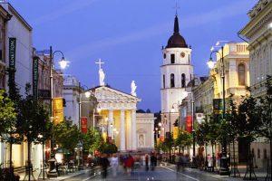 Appuntamento a Convene, la fiera per il turismo d'affari nella regione delBaltico