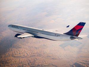 Delta Air Lines riapre domani i voli stagionali da Milano e Venezia per Atlanta
