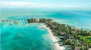 Four Seasons, Belize,