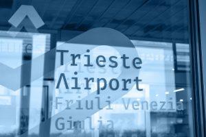 Trieste, Aeroporto di Trieste,